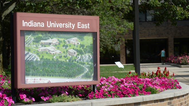 Indiana University East is a regional campus in the Indiana University system located in Richmond, Indiana. It is colloquially known as IU East.