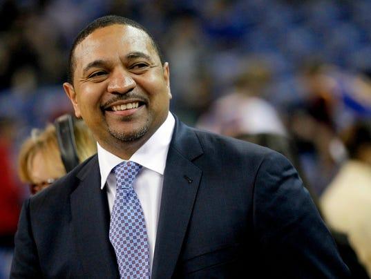 USP NBA: CLEVELAND CAVALIERS AT GOLDEN STATE WARRI S BKN USA CA