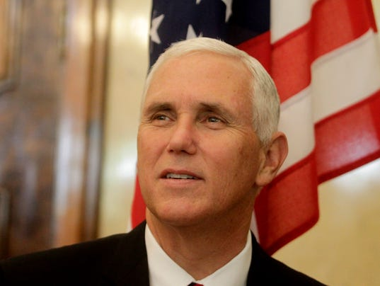 Pence emails turned in: lawyer