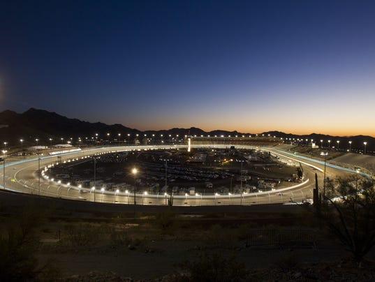 IndyCar race