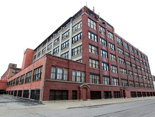 Former Nunn Bush Shoe Factory Will Be Redeveloped Into