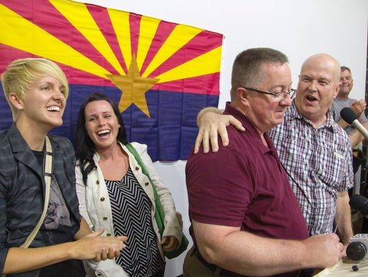 Same sex marriage in arizona pics 15