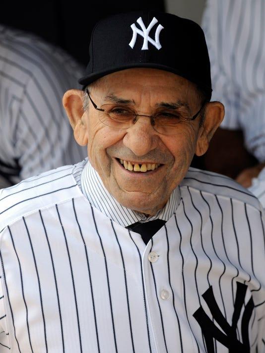 Resultado de imagen para Yogi Berra