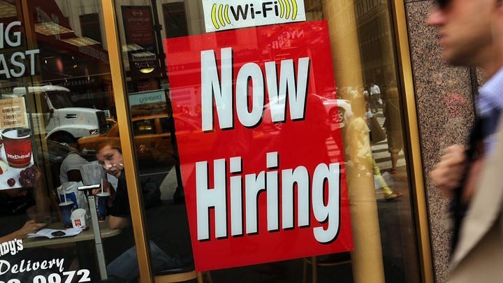 June jobs report: Economy adds 224,000 jobs, easing recession fears