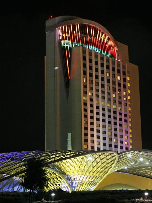 09 tribal gambling