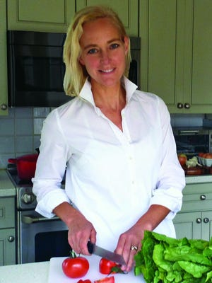 Angela Colabella is part of the Little family that started Chili Pepper Chili Co. in Appleton.