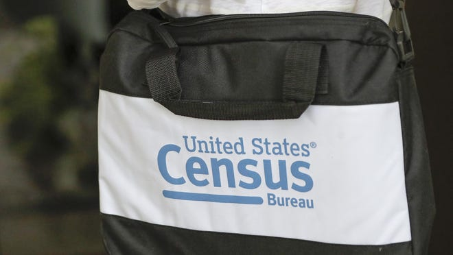 The Supreme Court on Tuesday ruled that the Trump administration can end census field operations early.