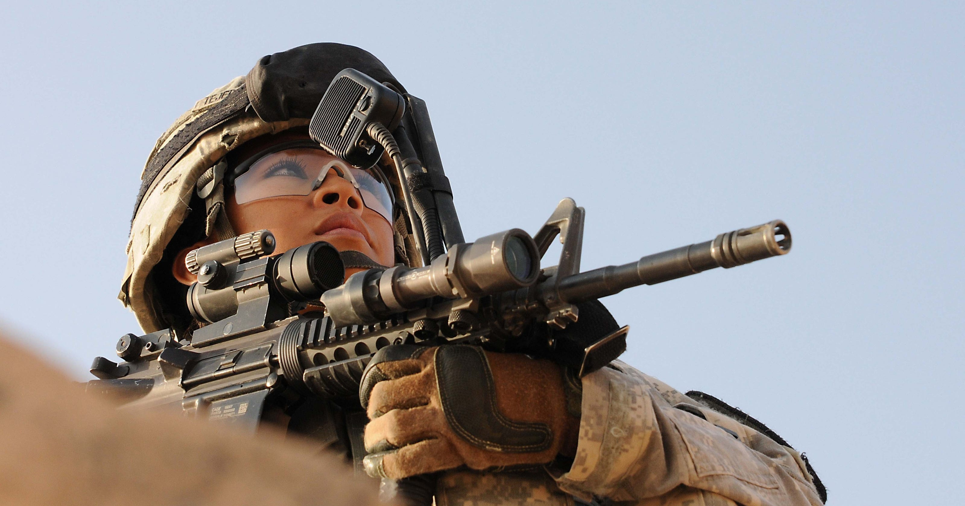 women in combat and developing military careers What types of military jobs did women take in world war ii air traffic controller jobs combat jobs jobs in munitions factories jobs in shipyards - 5186839.