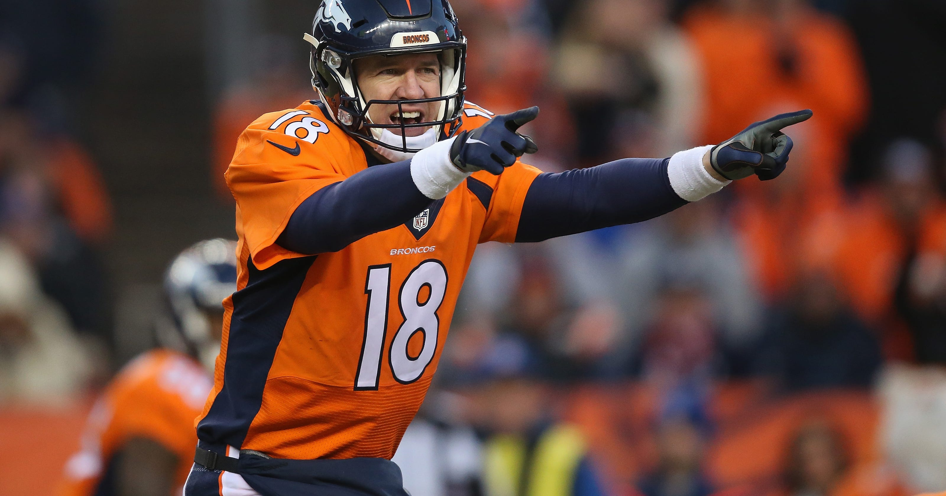 Recap Broncos Beat Chargers 27 20