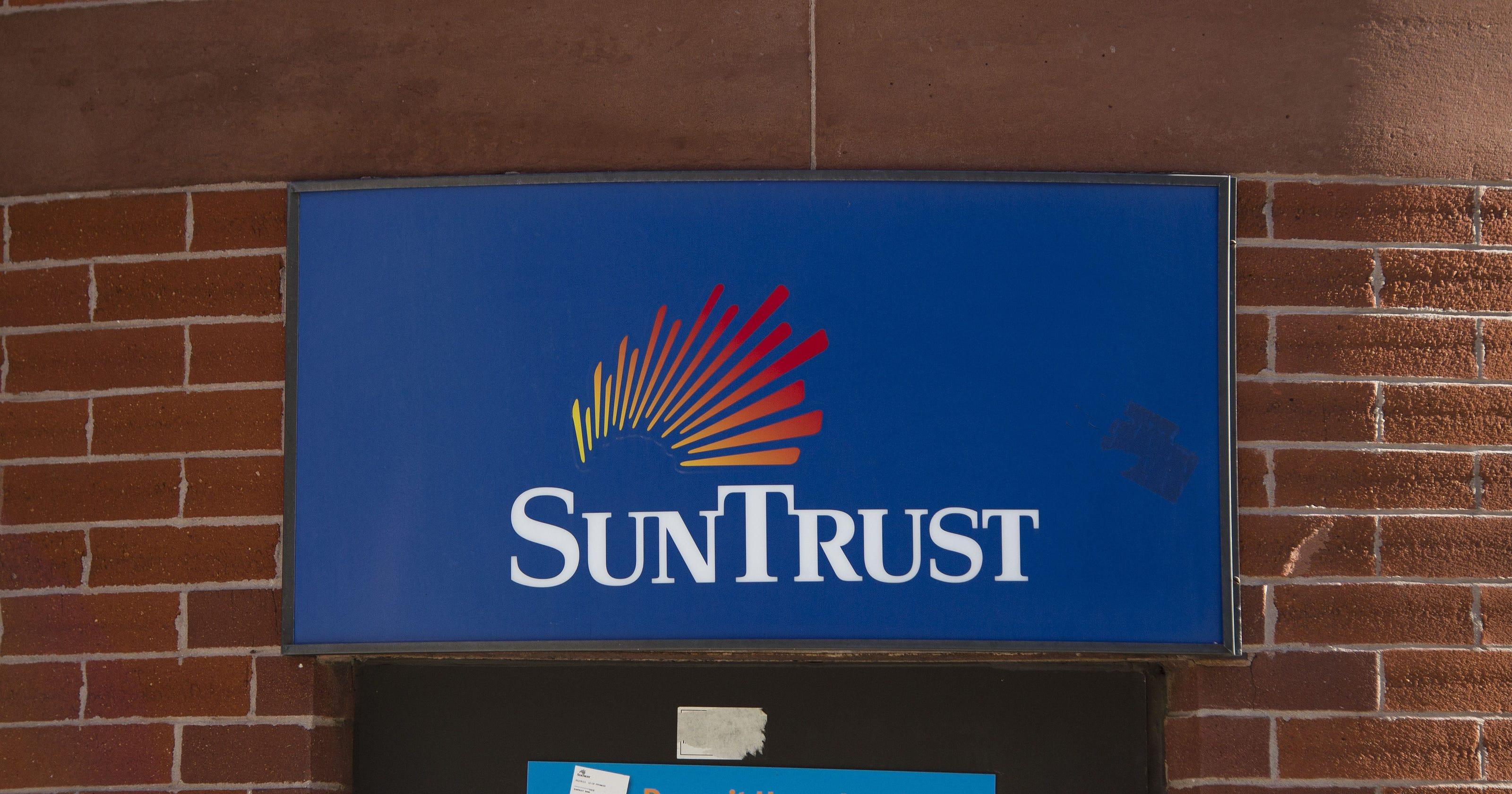 Lovely Suntrust Business Credit Card Business Cards