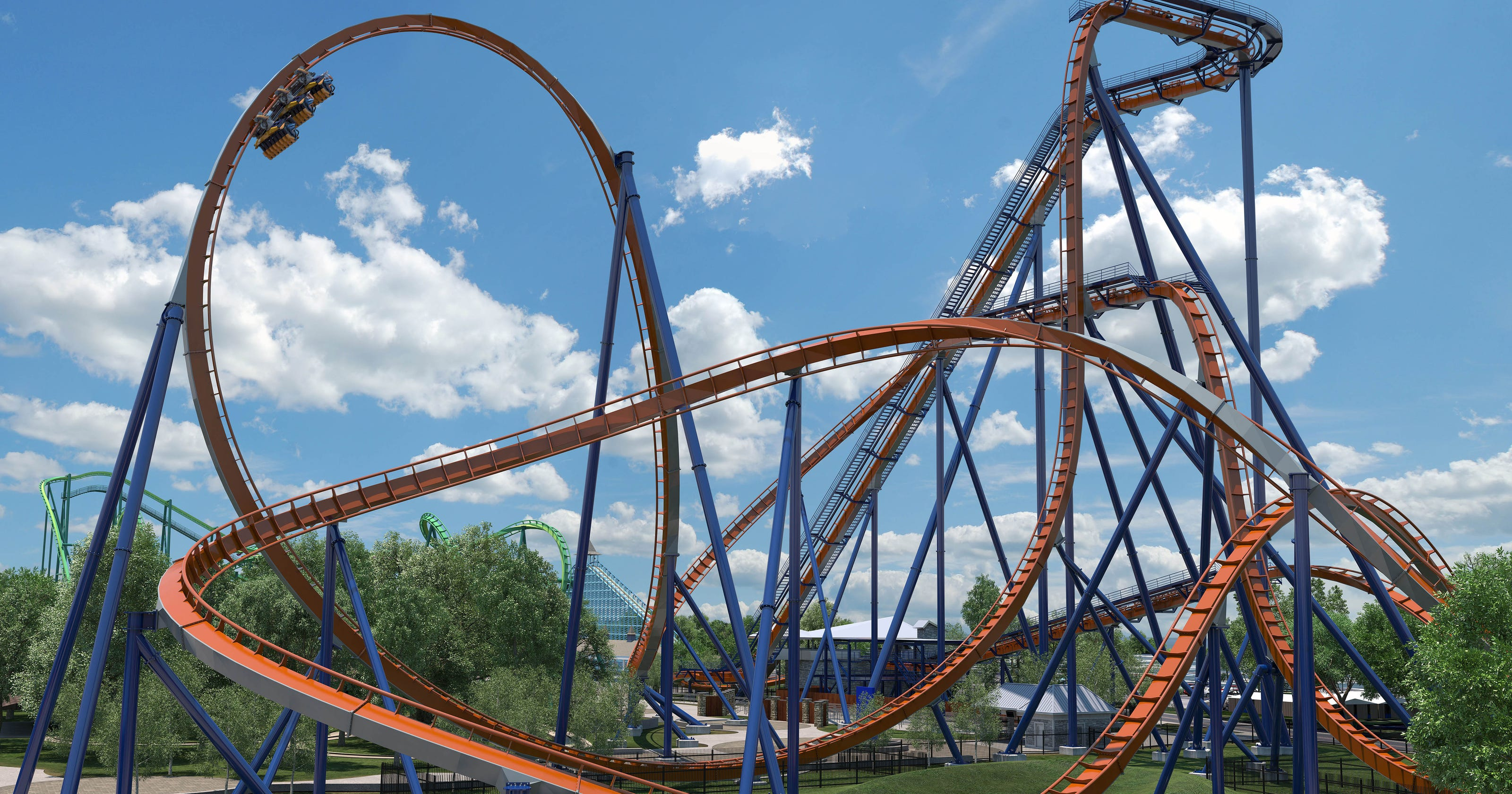 cedar point chat Browse 470 cedar point hotels & save money read user reviews of over 590,000 properties worldwide no expedia cancellation fee.