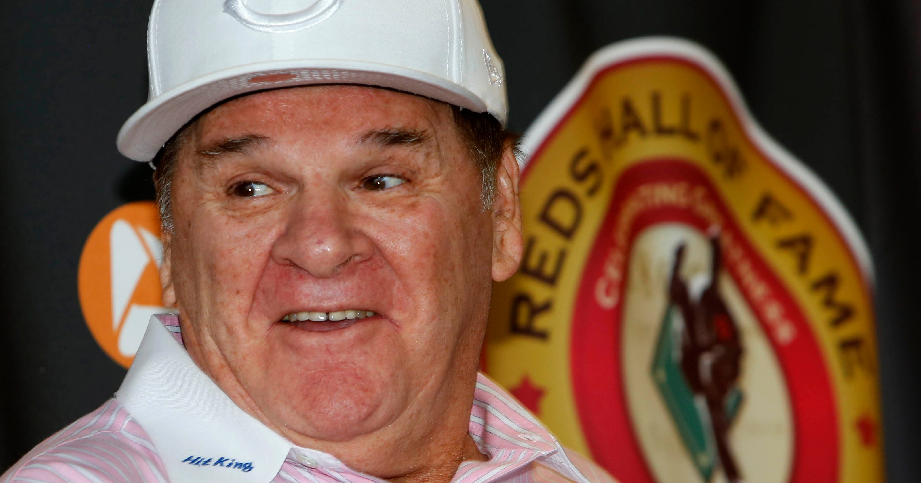 pete rose the hall of The case against pete rose  to those fans who still think pete rose should be enshrined in the hall of fame despite having admitted to gambling on baseball,.