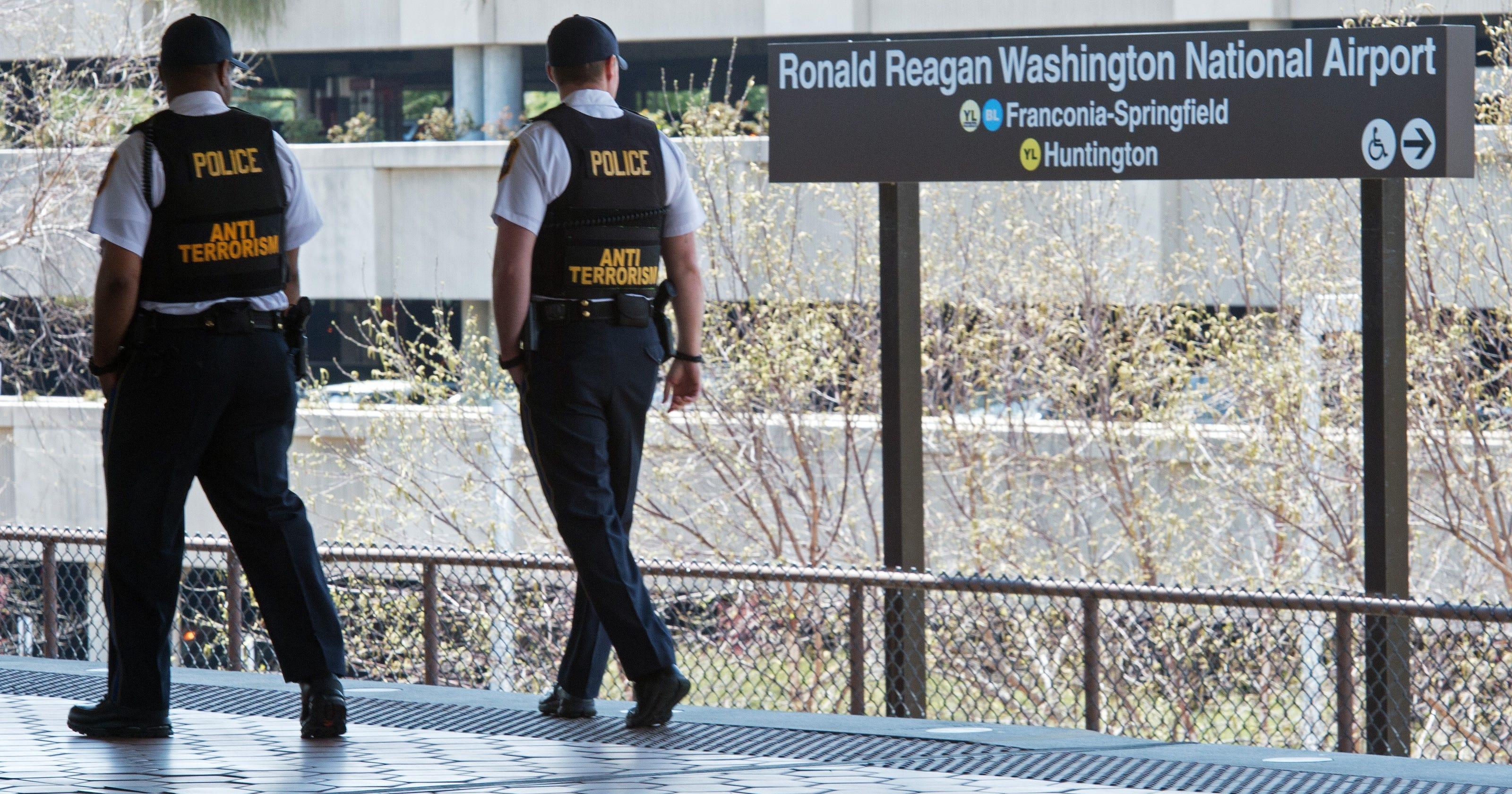 Metro Increasing Security After Paris Attacks