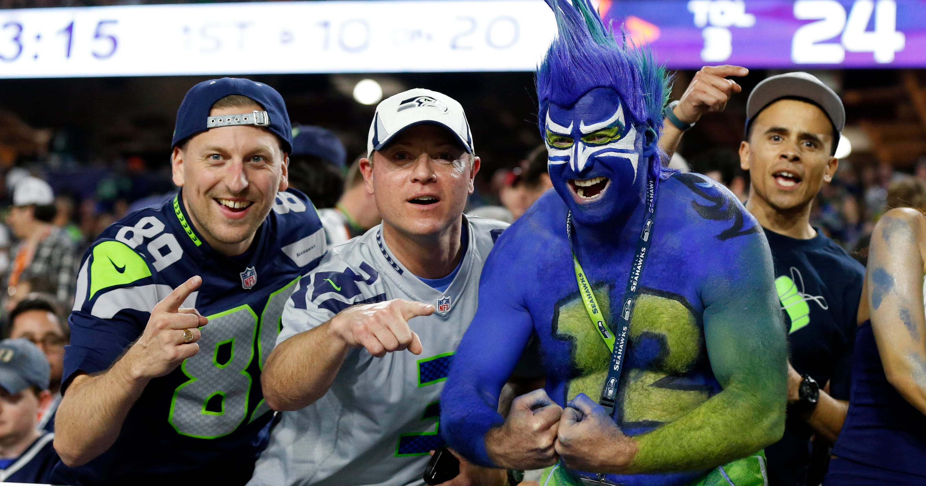 an analysis of loyalty in sports fans Professional football teams we also analyze how fans' loyalty and their emotions  are affected when their club is either relegated to a lower division of a league.