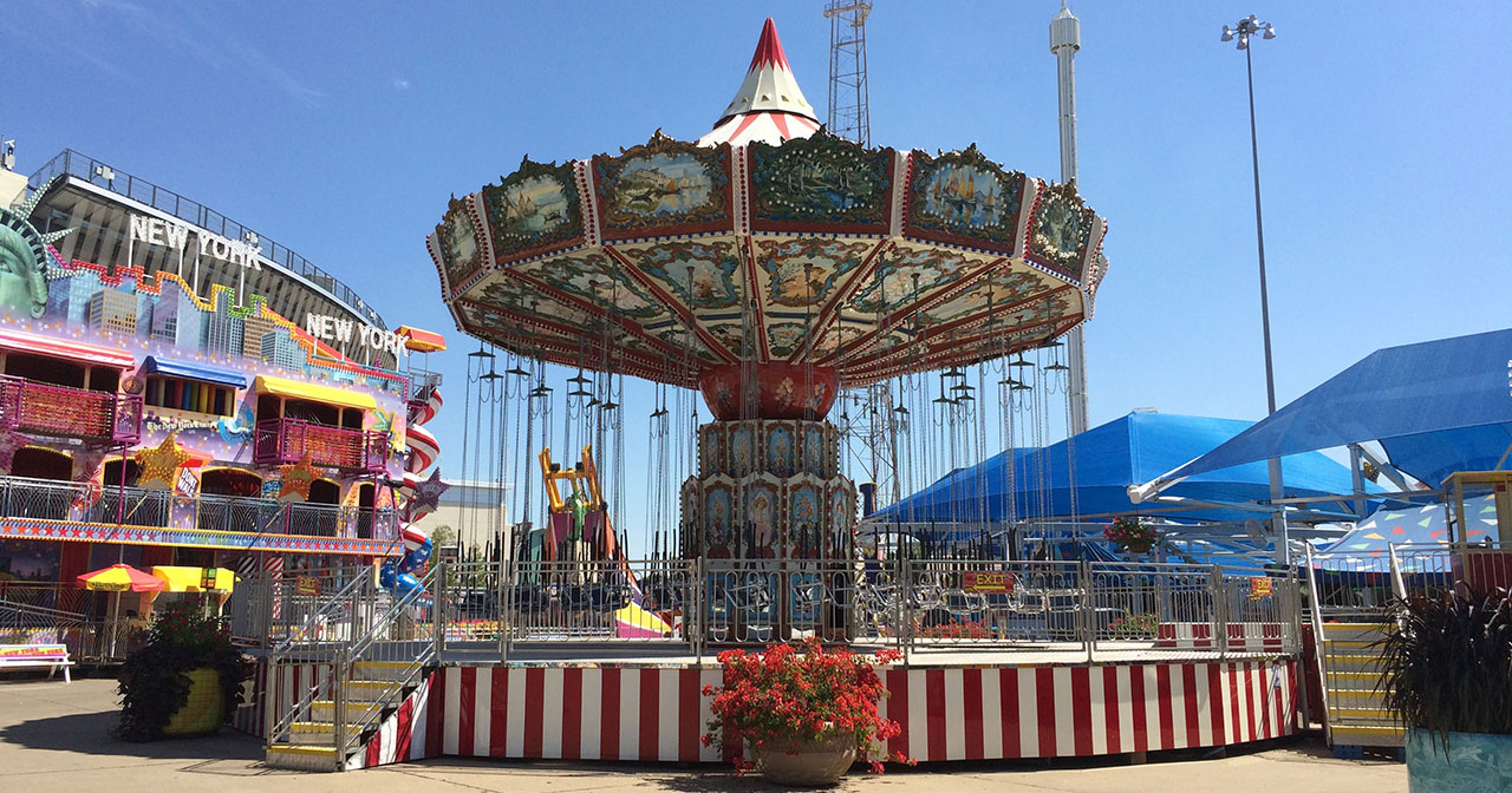 Your Guide to Texas-OU and the State Fair of Texas 2015: Week 3