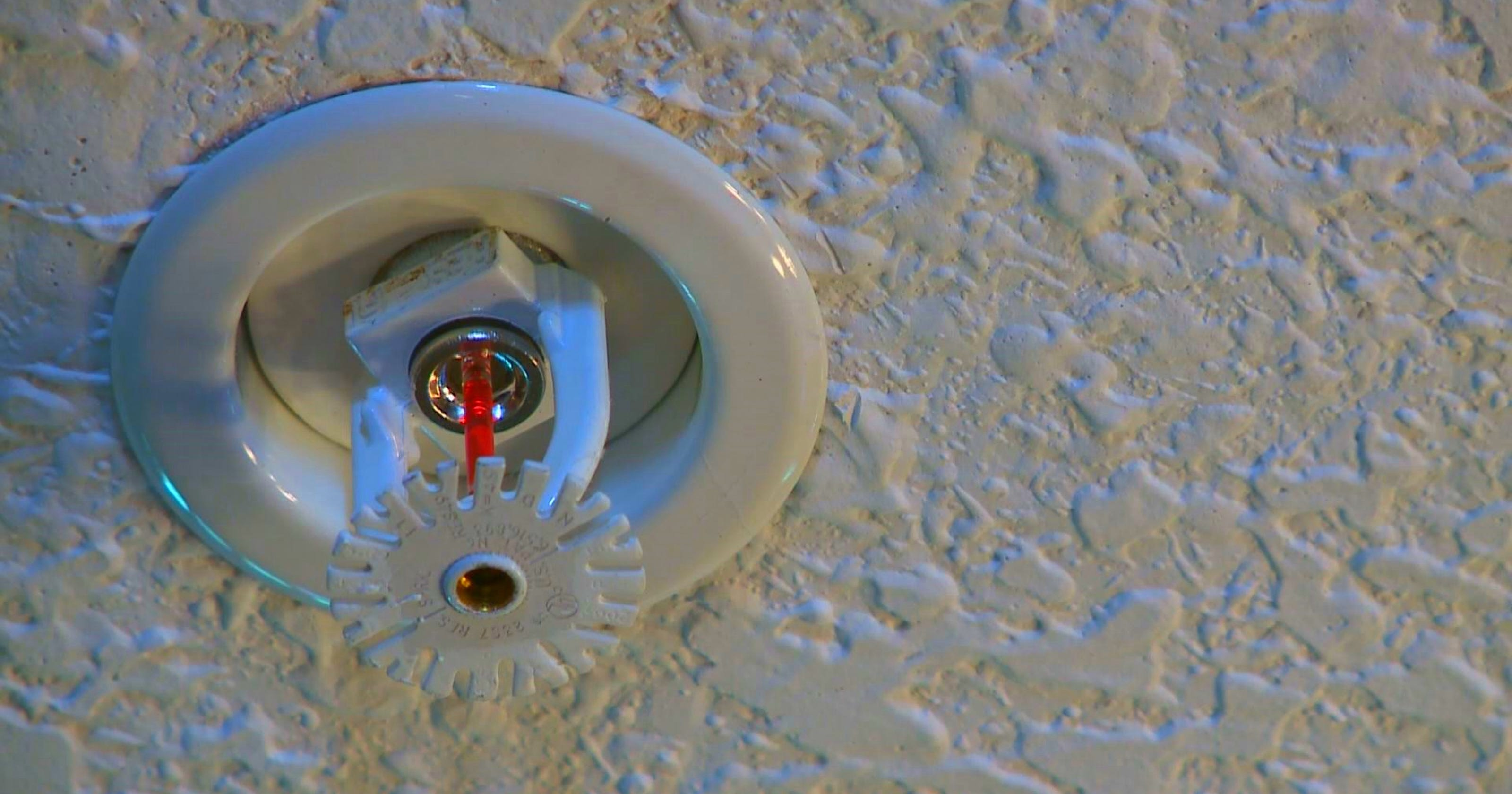 Why we need fire sprinklers in schools: Opinion