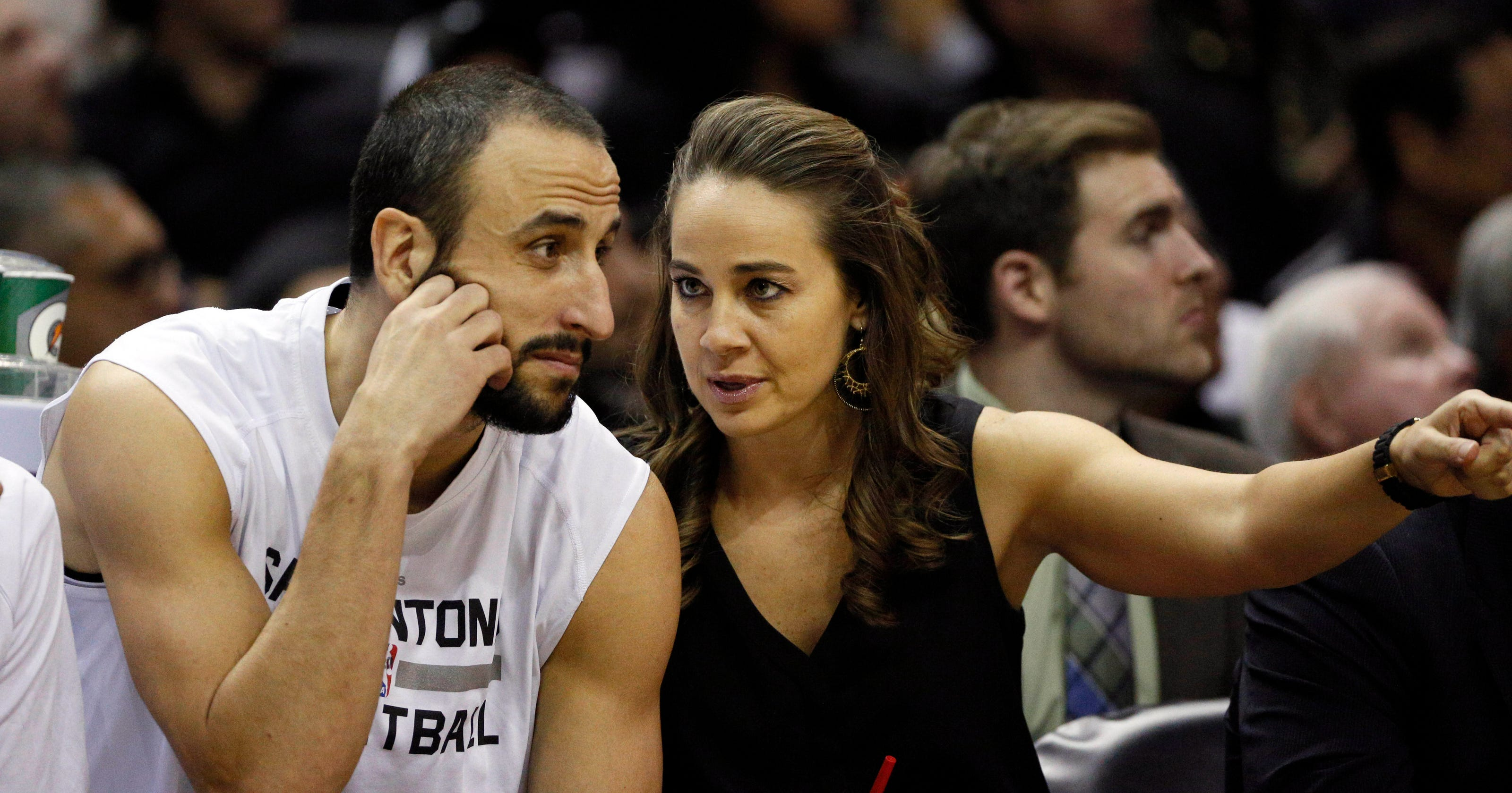 Becky Hammon continues to make history, named All Star ...