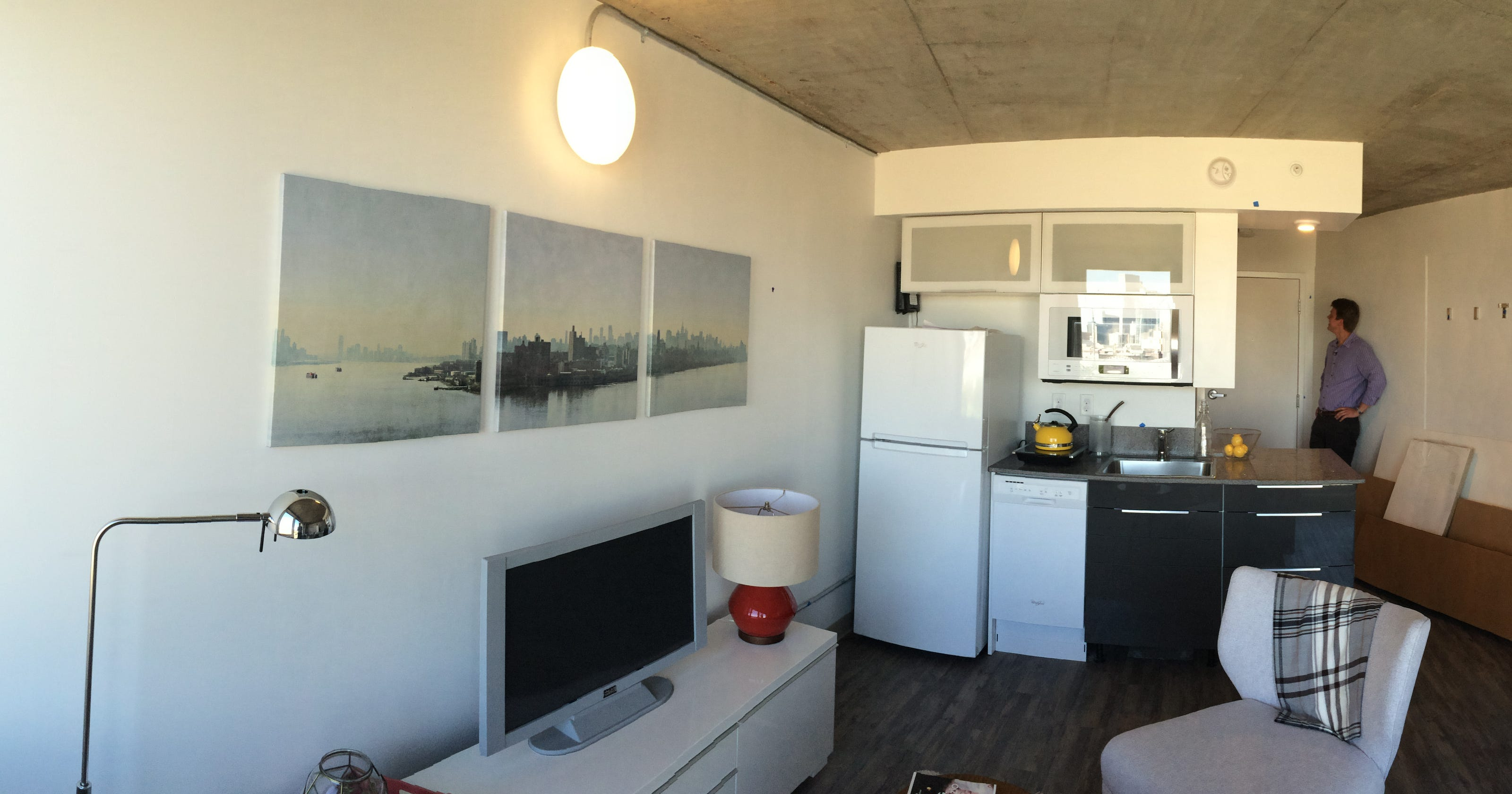 Micro Apartments For Rent In Dc