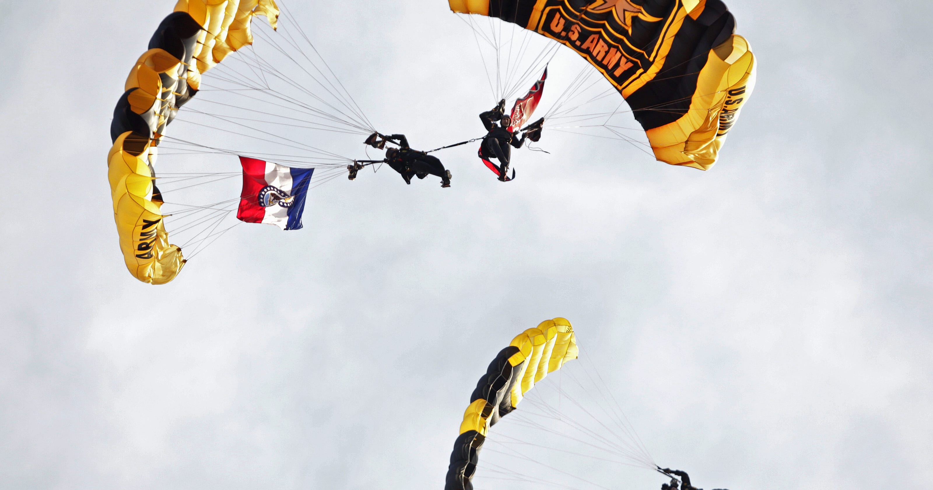 Golden Knights resume operations after six-week stand-down