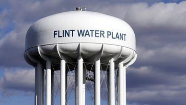 Proposed $97M deal reached in Flint drinking water case