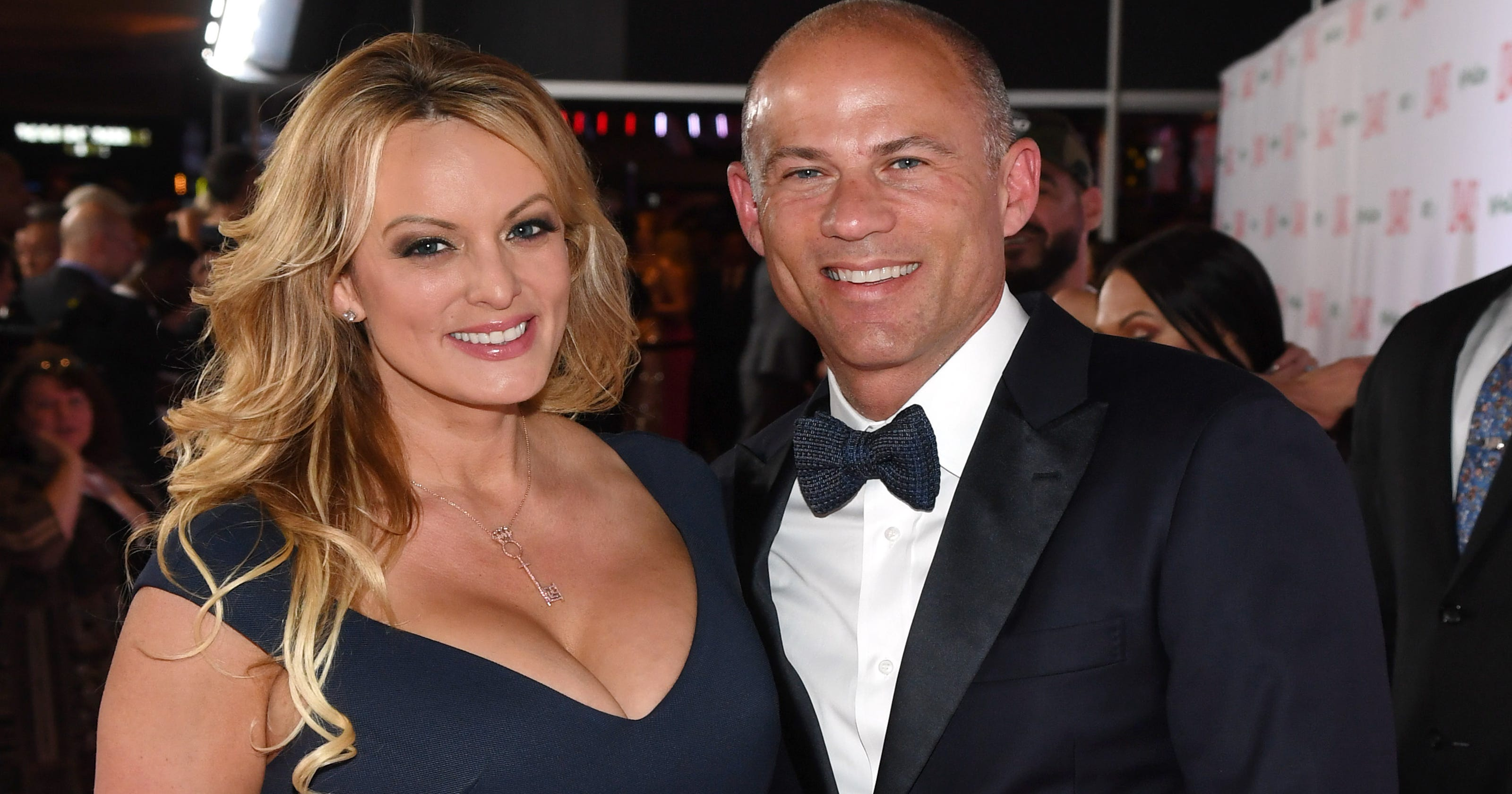 Michael Avenatti indicted on charges of stealing from Stormy Daniels after Trump legal battle