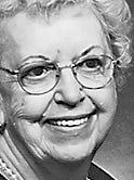 Lavina Rosalie Johnson, 91