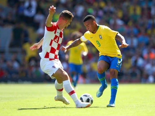 Brasil y su 'jogo bonito' serán la animación de la