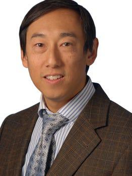 Dr. Gilbert Chien Liu