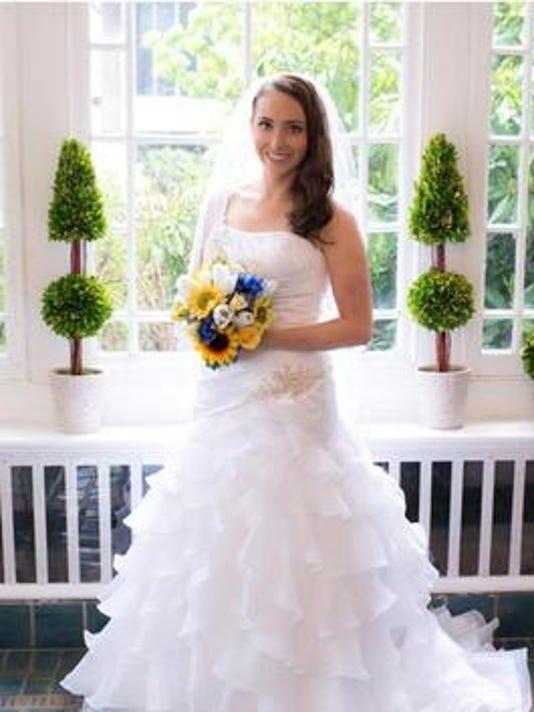 Weddings: Jessica Lauren Keene & Jonathan Drew Butler