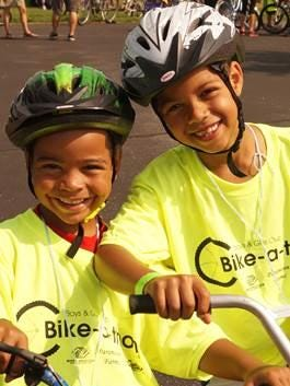 The Boys and Girls Club Bike-a-thon will raise money towards daily programming at the local club.