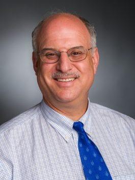Dr. Ellis Neufeld