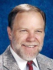 Ken Suer headshot