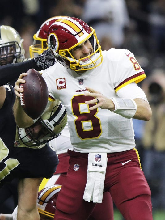 There's something about Larry: 7 must-read stats from Week 11 of the NFL