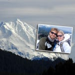 Love and Loss on Mount Jefferson