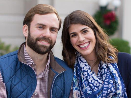 Engagements: Sarah Feldner & William Earthman
