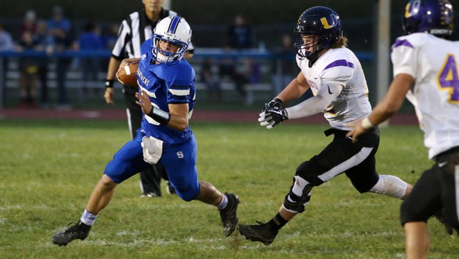 Southeastern went undefeated last season and won the Scioto Valley Conference. Can they do it again in 2018?