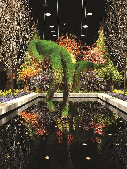 Antiques garden show of nashville feb 12 14 Nashville home and garden show