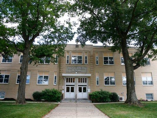 St Joseph's School, Toms River