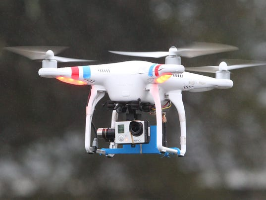 TJN 1224 DRONES