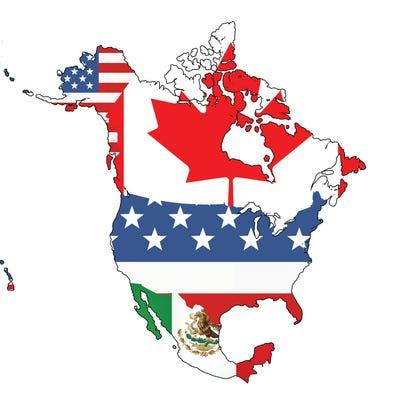US, Canada, Mexico pledge quick work to update NAFTA