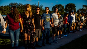 Protest of Florida school shooting to take place in Springfield and across the nation