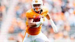 How Austin Pope's toughness and courage make him a good fit to be UT Vols fullback
