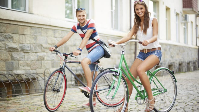 Common Errors Couples Make
