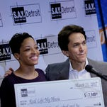 More than $1M from Mitch Albom's Radiothon distributed to charities