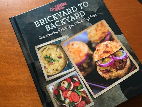 """Brickyard to Backyard"" ($25) celebrates food memories"
