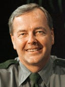 Collier County Sheriff Kevin Rambosk