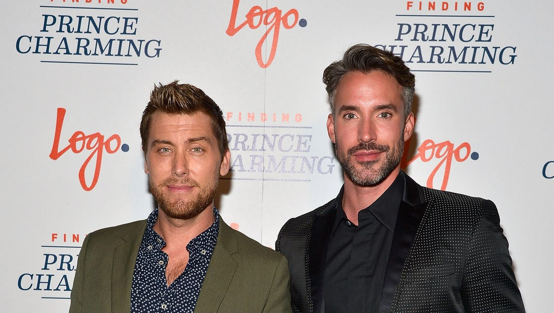 Gay dating show dismissed