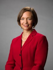 Tabitha Isner, Democratic candidate for Alabama's 2nd congressional district.