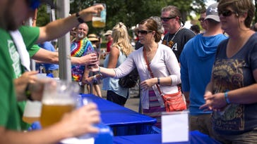 Laxen: Here are the beers you need to try at Colorado Brewers' Festival this year