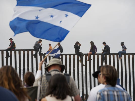 US-MEXICO-DIPLOMACY-MIGRATION